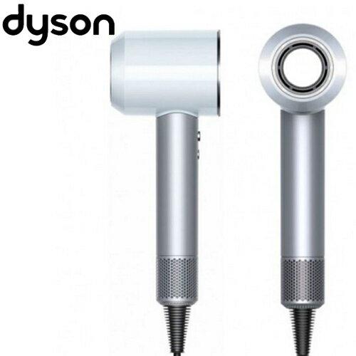 Dyson HD01-W 白  吹風機 Supersonic™