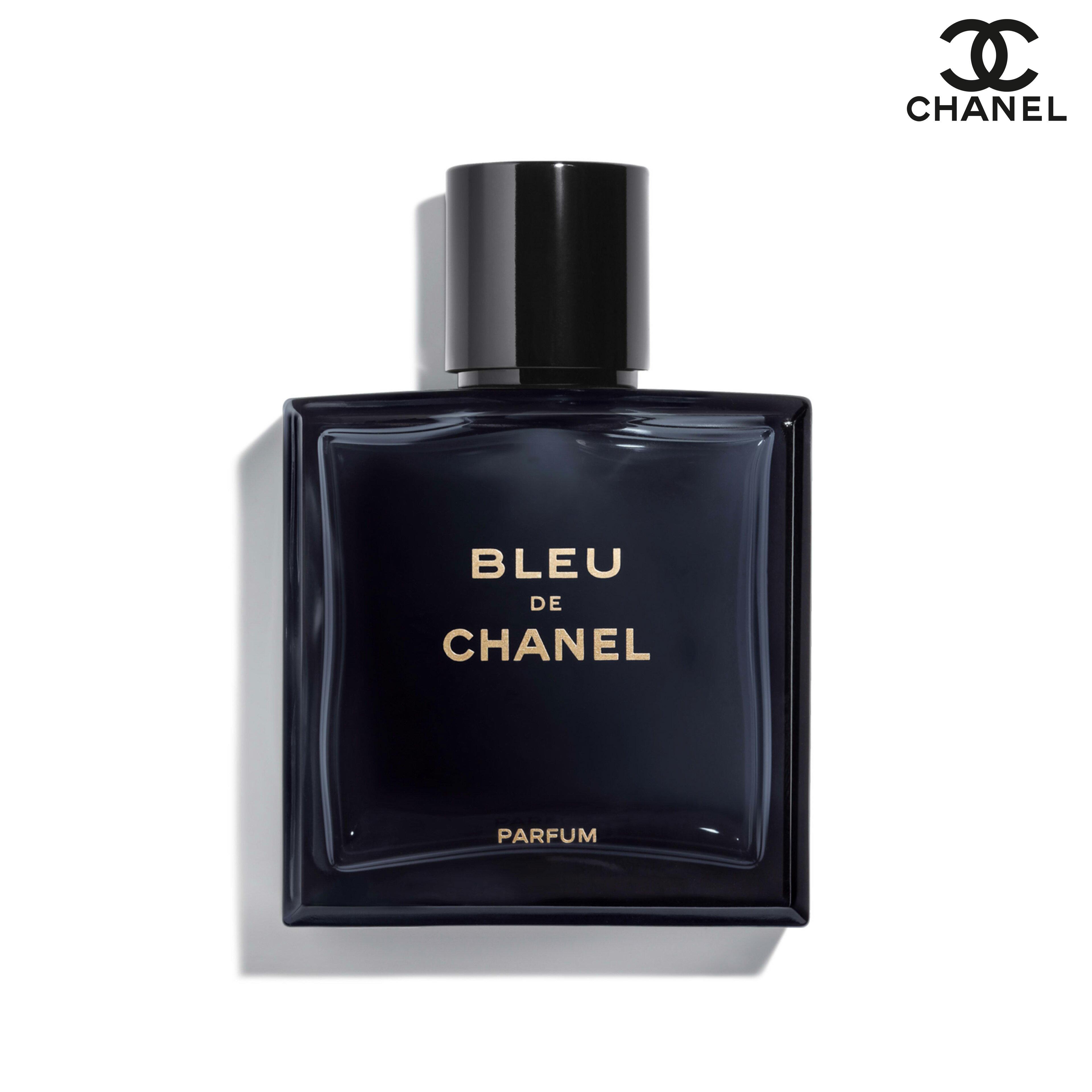 CHANEL香奈兒 Bleu de Chanel 藍色男性香精 100ml  專櫃熱銷男香【SP嚴選家】 0