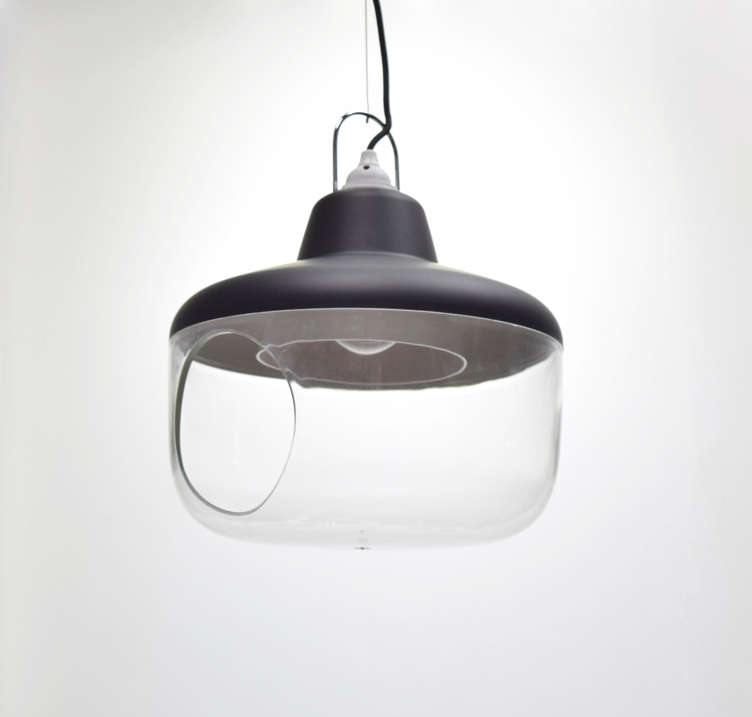 黑色珍寶吊燈-BNL00121 1