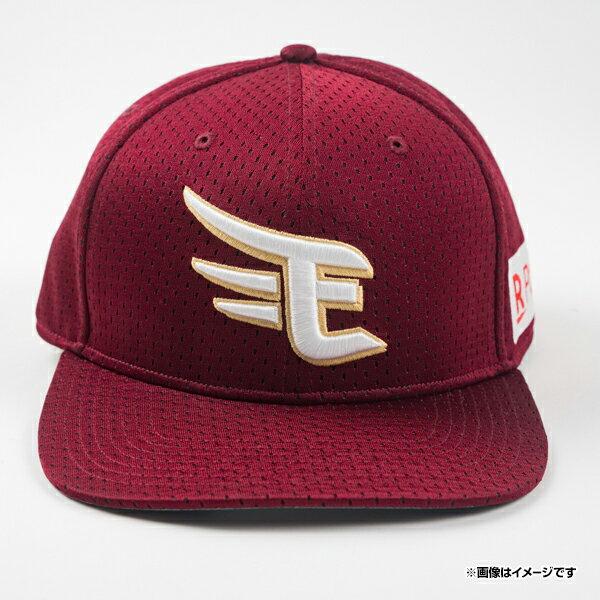 日本職棒 東北樂天金鷲隊 /  2020 應援棒球帽 NPB logo款  /  d0600018。1色。(4000)日本必買 日本樂天代購 /  件件含運 2