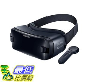 <br/><br/>  [106美國直購] 頭戴裝置 Samsung SM-R324NZAAXAR Gear VR W Controller (US Version with Warranty)<br/><br/>