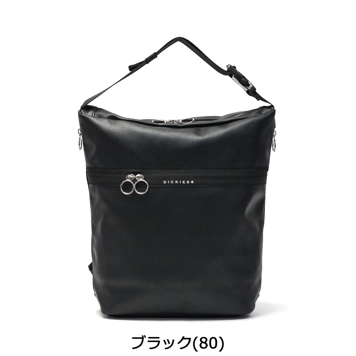 日本Galleria  /  Dickies SYNTHETIC LEATHER 2WAY BAG 休閒後背包  /  dic0031  /  日本必買 日本樂天直送(6490) /  件件含運 3