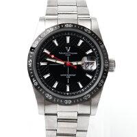 父親節禮物推薦范倫鐵諾.古柏 夜光指針鋼製手錶 柒彩年代【NEV3】