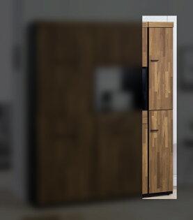 【尚品傢俱】HY-A390-03科隆集成木1尺玄關鞋櫃