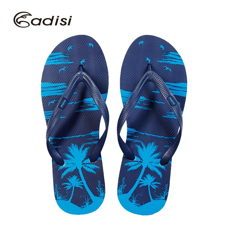 ADISI 男款海灘人字拖鞋AS16015   城市綠洲  戶外休閒鞋.海灘鞋.夾腳拖