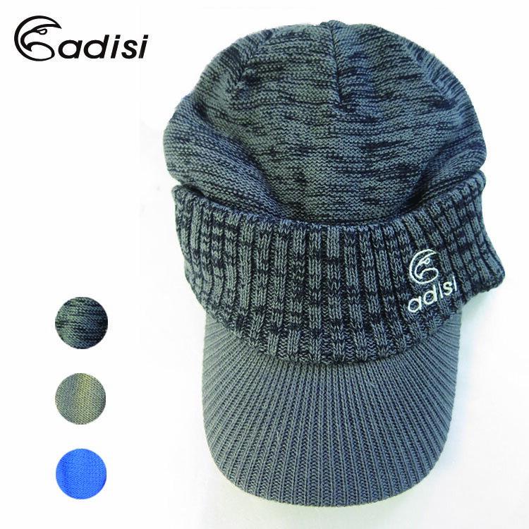 ADISI 美麗諾針織保暖帽AS15229 / 城市綠洲(帽子 毛帽 毛線帽 保暖針織帽)
