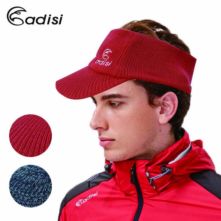 ADISI 美麗諾針織空心保暖帽AS15230 / 城市綠洲(空心帽 帽子 毛帽 毛線帽 保暖針織帽)