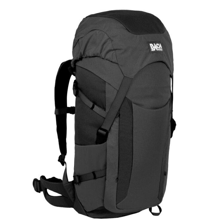 【領券滿$1500折150】BACH Shield Plus 35 登山健行包 276730-S / 城市綠洲 (登山背包、登山包、後背包包、巴哈包、百岳、郊山、健行、攀登)