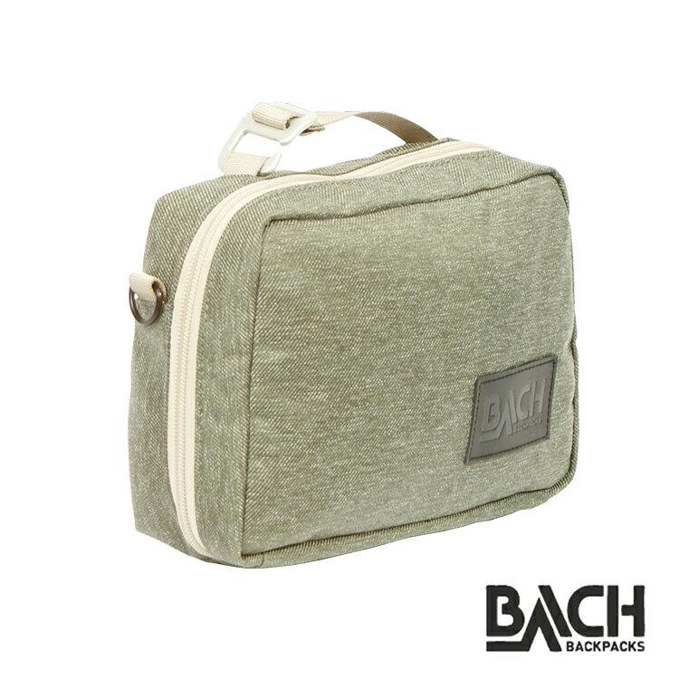 BACH Accessory Bag M 兩用斜背包 128285  /  城市綠洲 (登山背包、登山包、後背包包、巴哈包) - 限時優惠好康折扣