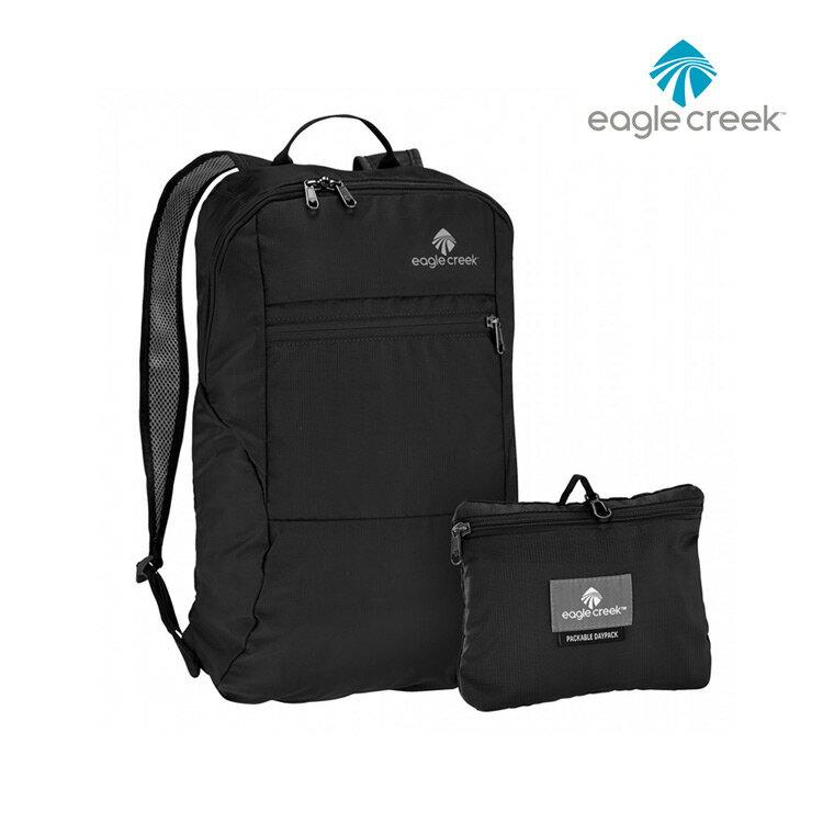 Eagle Creek 輕量折疊後背包ECD41247 (17L) / 城市綠洲 (耐磨.收納.打理.旅遊)