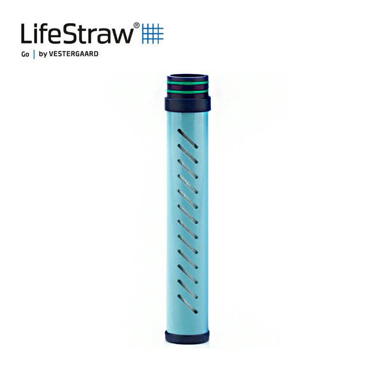 LifeStraw 生命淨水瓶替換吸管 / 城市綠洲 (過濾濾心.替換濾心.濾心吸管)