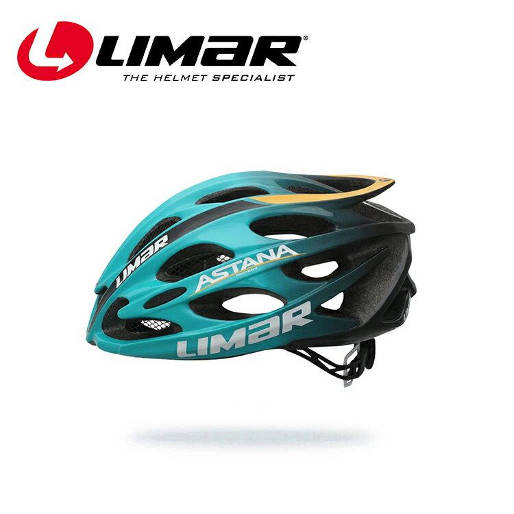 LIMAR 超輕量自行車帽Ultralight+  /  城市綠洲(自行車帽、頭盔、單車用品、輕量化、義大利) 1