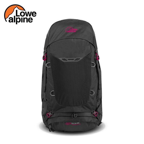 LowealpineAirZoneTrek+網架背包FTE-35-33城市綠洲(後背包、登山、百岳、郊山、綠色)
