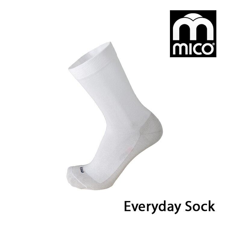 EVERYDAY SOCK日常襪1601 MICO/城市綠洲(義大利、萊卡、棉花、銀纖維、襪子)
