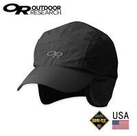 保暖配件推薦帽子推薦到【美國 Outdoor Research】 OR243500 GTX防水透氣保暖鴨舌護耳帽/ 城市綠洲 (GORE-TEX防風.透氣.保暖)就在城市綠洲推薦保暖配件推薦帽子