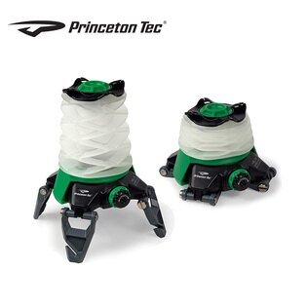 PrincetonTec可充電折疊多功能LED露營燈HX3城市綠洲(HELIX.登山露營.手電筒.燈具)