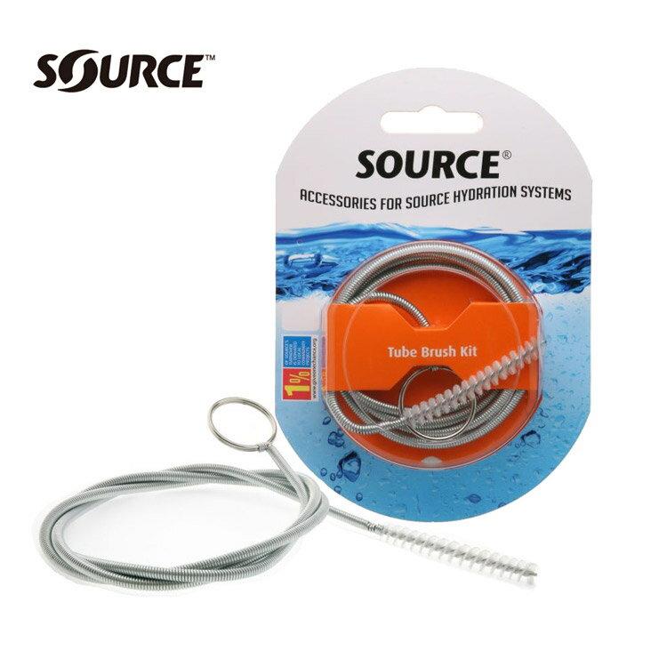 SOURCE 軟管清潔刷Brush Kit 2120100000  /  城市綠洲 (水袋吸管清潔、吸管清潔、水袋清潔) - 限時優惠好康折扣