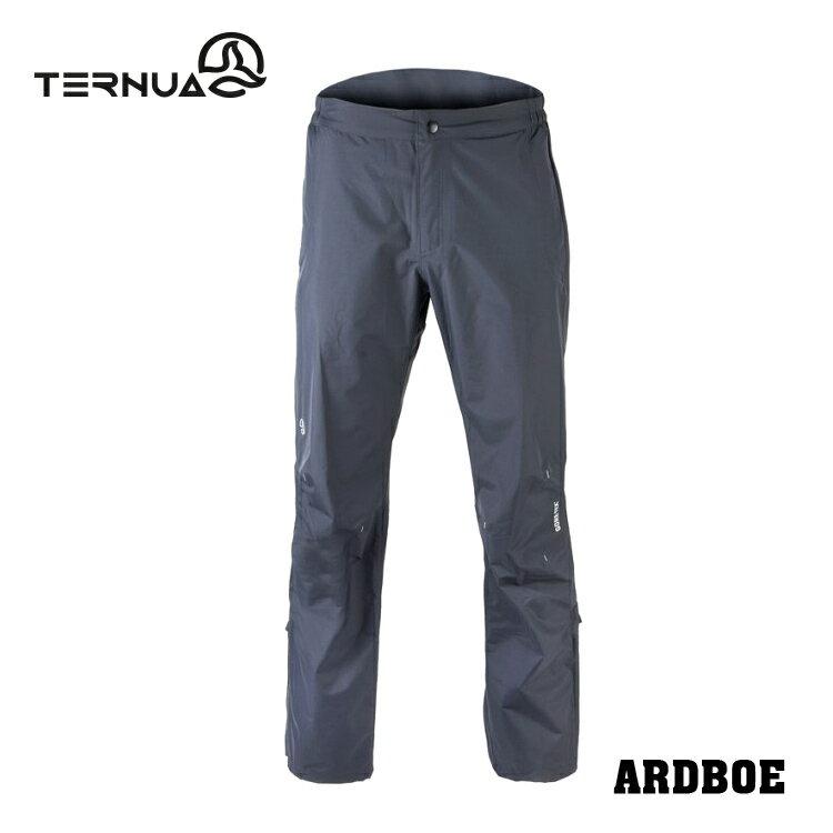 TERNUA GORE-TEX男防水透氣褲1272732/城市綠洲(西班牙品牌、防風、防水、透氣)