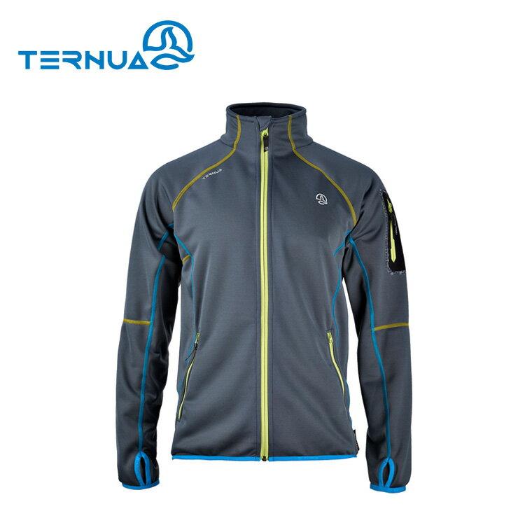 【西班牙TERNUA】男Polartec thermal pro保暖外套1642473 / 城市綠洲(西班牙品牌、透氣、彈性、快乾、健走、SLEAT)