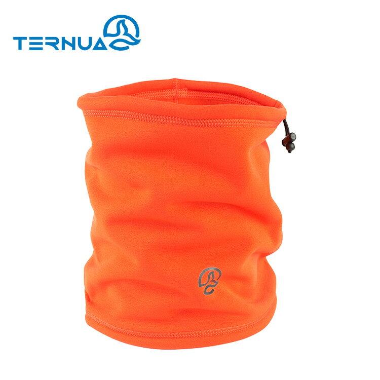 【西班牙TERNUA】Power stretch pro保暖脖圍2681194 / 城市綠洲(透氣、彈性、快乾、VERLAP CONT)
