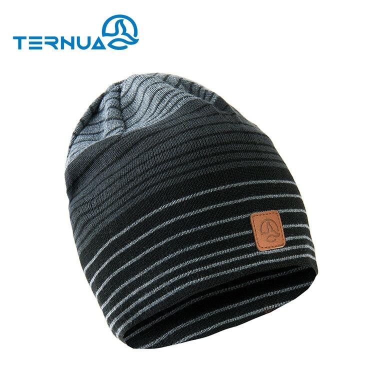 【西班牙TERNUA】美麗諾保暖帽2661545 / 城市綠洲(透氣、輕量、快乾、DRAKY)