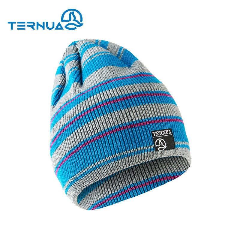 【西班牙TERNUA】美麗諾保暖帽2661559 / 城市綠洲(透氣、保暖、時尚、NEVIS)