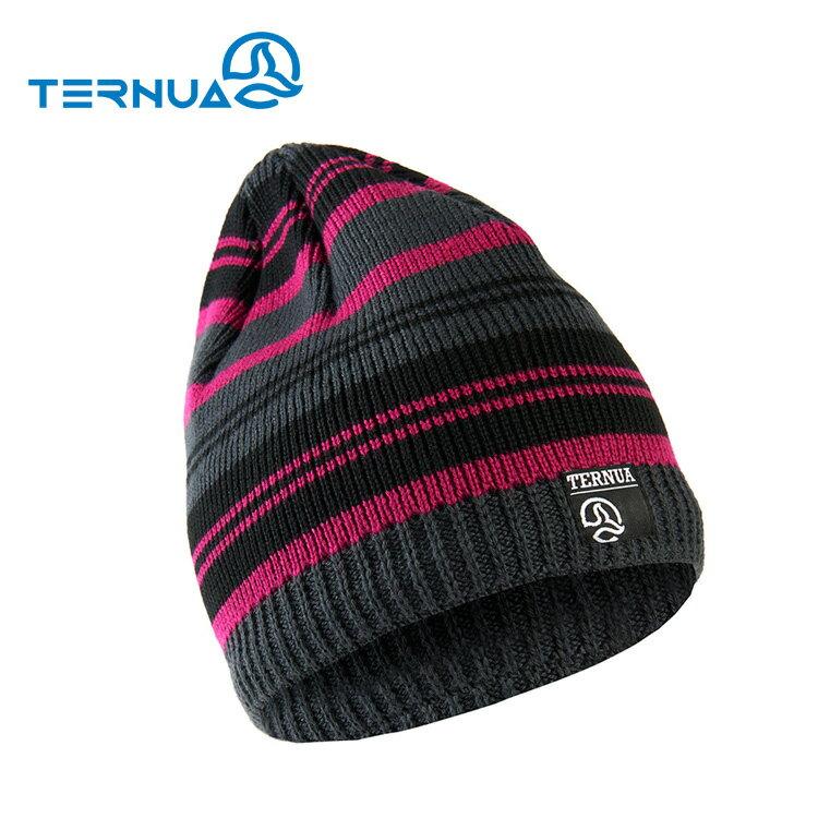 【西班牙TERNUA】美麗諾保暖帽2661565 / 城市綠洲(透氣、保暖、時尚、EWAN)