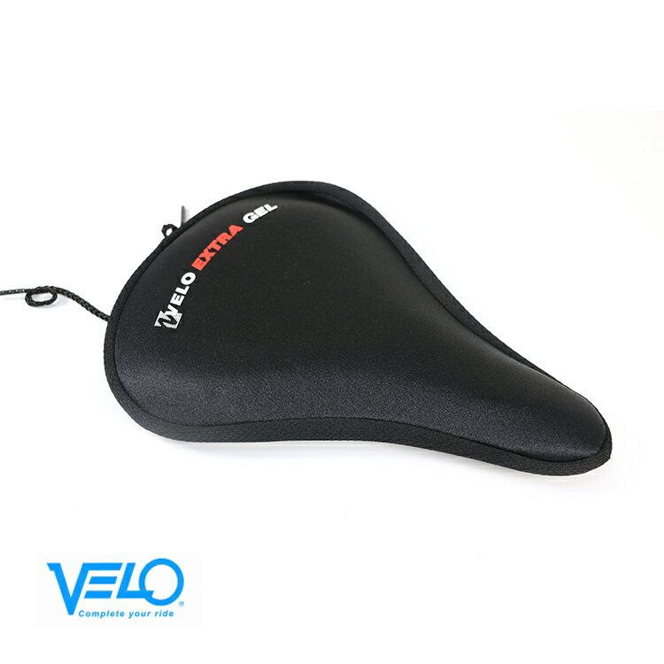 VELO 座墊套VLC-061 登山車用 (城市綠洲、登山車、座墊、自行車)