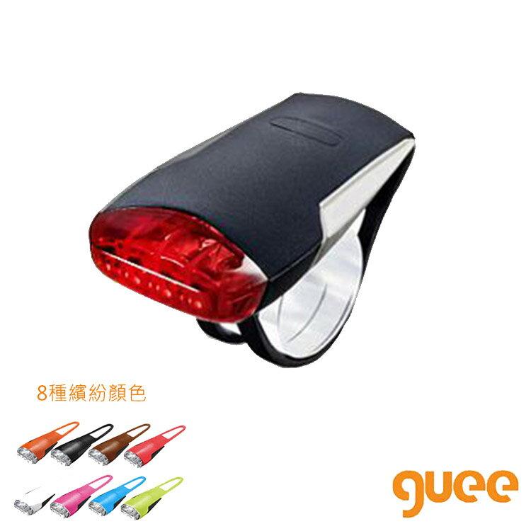 guee Tradpole USB智能蝌蚪燈後燈 / 城市綠洲 (自行車燈 單車 腳踏車 尾燈 後燈)