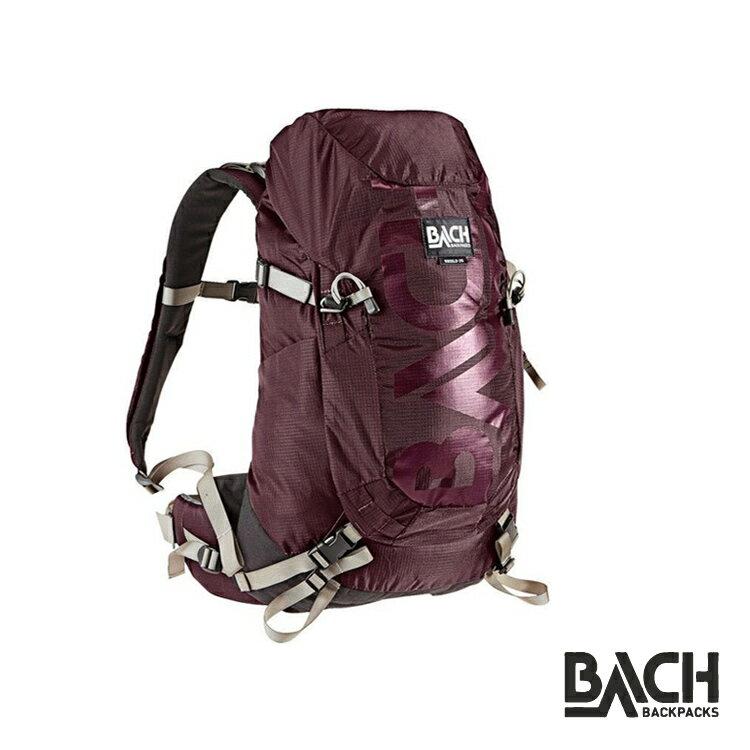 BACH Shield 25 登山健行背包 (25L)/城市綠洲(登山背包.登山包.後背包包、巴哈包)
