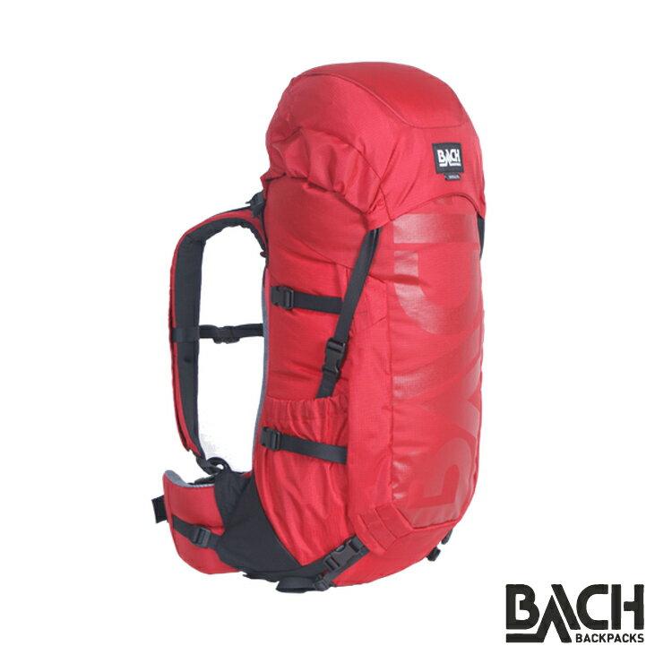 BACH Shield 38 登山健行背包 (38L)/城市綠洲(登山背包.登山包.後背包包、巴哈包)