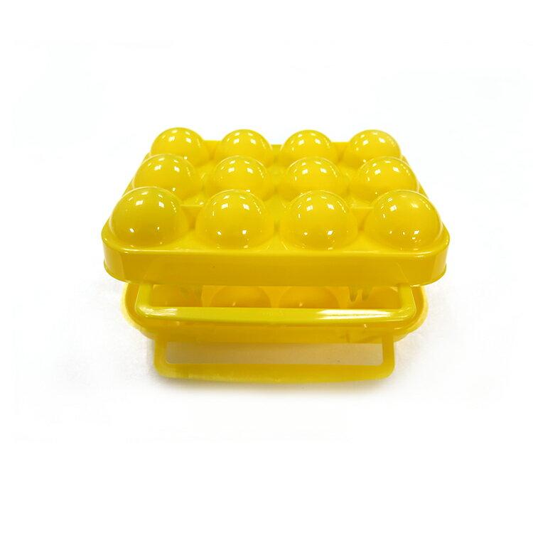 Go Sport 12粒蛋盒 50301  城市綠洲^(戶外露營、雞蛋、烤肉 、旅遊^)