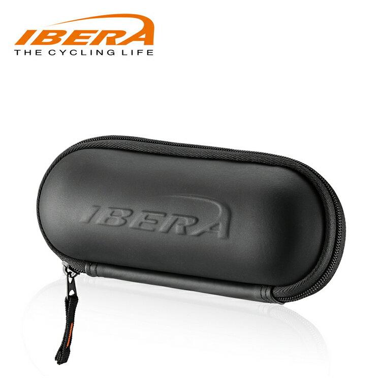 IBERA EVA置物袋IB~HB7   城市綠洲  、輕量化、自行車、腳踏車、防水PU塗