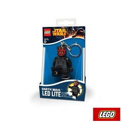 LEGO 達斯魔鑰匙圈LGL-KE13/城市綠洲(鑰匙圈、樂高、遊戲、LED照明燈)