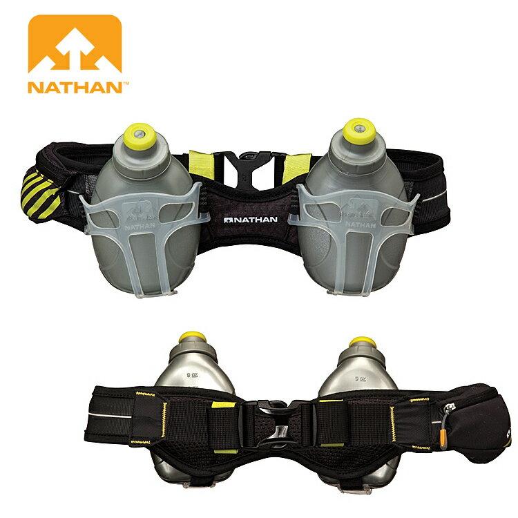 NATHAN NA4632 水星雙水壺腰包/ 城市綠洲(腰臀包.隨身包包.雙水壺腰包)