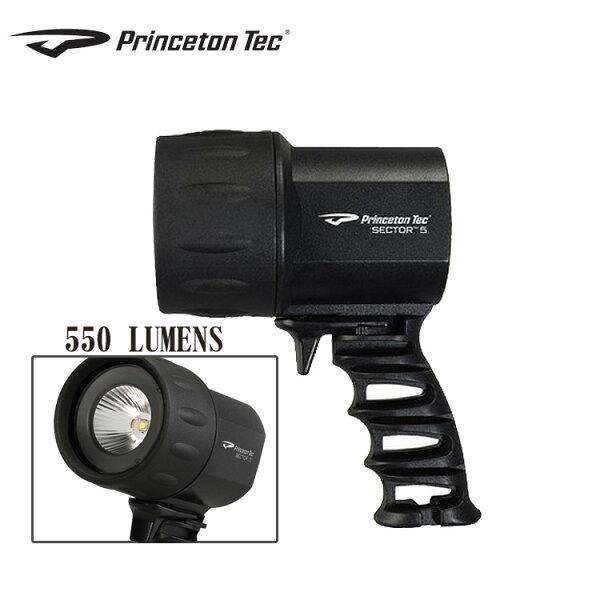 PrincetonTec潛水探照燈S5(550流明)城市綠洲(手電筒.照明.燈具)