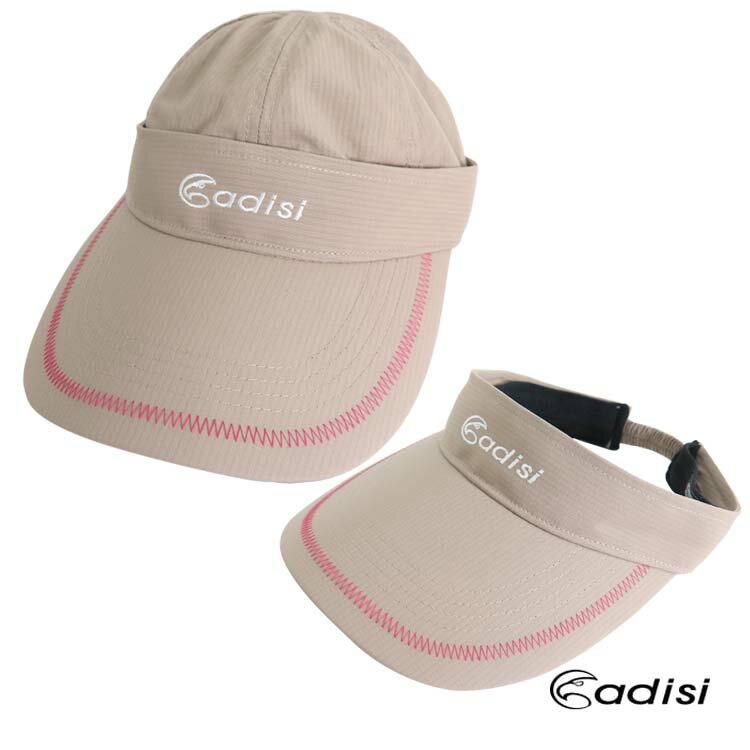ADISI UPF30+吸排兩用功能帽 AS14085/城市綠洲專賣(鴨舌帽.遮陽帽.休閒帽.運動帽)