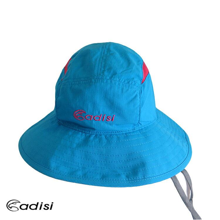 ADISI UPF30+吸排盤帽AS14087 /城市綠洲專賣(大盤帽、抗UV、遮陽、圓盤)