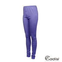 保暖推薦發熱衣推薦到ADISI 女遠紅外線彈性保暖褲 AP1421086 (S~XL) / 城市綠洲(發熱衣.衛生衣.內著衣.吸濕排汗.除臭)就在城市綠洲推薦保暖推薦發熱衣