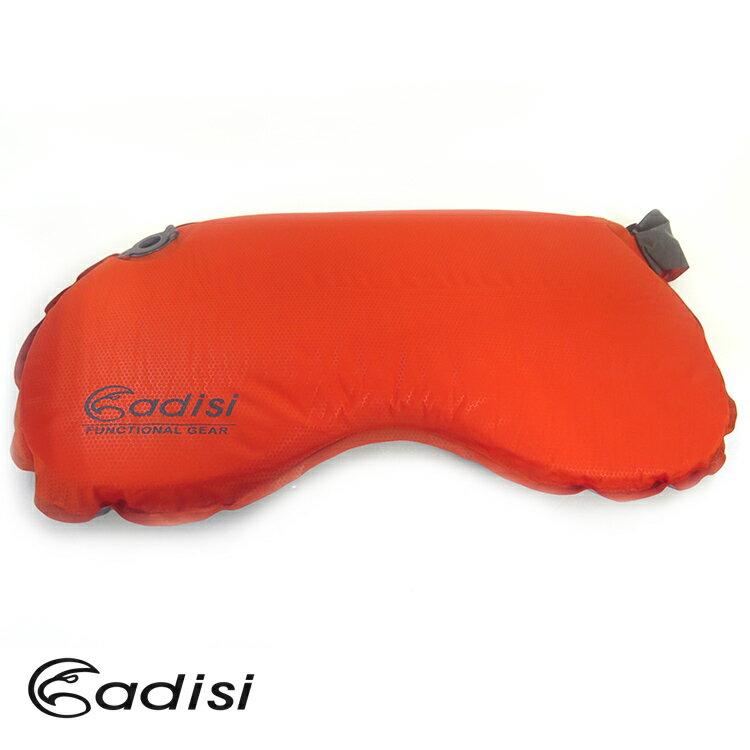 ADISI 枕頭打氣幫浦PUMP/城市綠洲(登山露營用品、充氣枕、充氣睡墊)