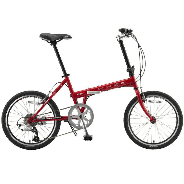 KHS 功學社 16速摺疊車F20-JJ  /  城市綠洲 (小摺車、可折疊、自行車、鐵人三項、鐵馬) 3