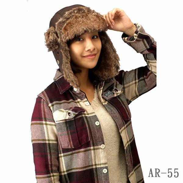 <br/><br/>  Snow Travel 極地保暖遮耳帽AR-55/城市綠洲 (雪之旅.帽子.男女保暖毛帽.保暖帽)<br/><br/>
