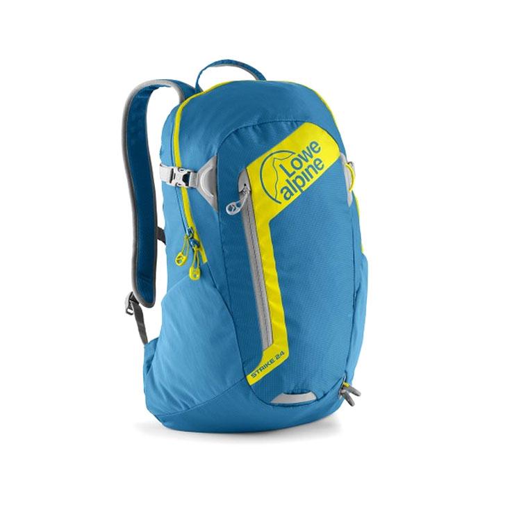 Lowe alpine Strike 休閒背包 FDP-25-24 (24L)/城市綠洲(英國登山背包.輕量登山包.後背包包)