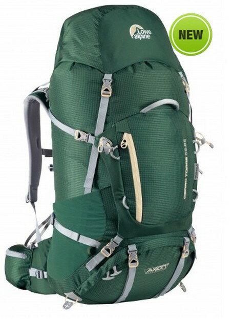 Lowe alpine Cerro Torre 登山健行背包FBP-59-65 (65+20L)/城市綠洲專賣 (登山背包、後背包、登山露營、爬山、戶外活動) 0
