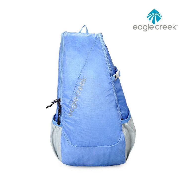 Eagle Creek 輕量兩用單肩後背包ECB60286 / 城市綠洲 (雙肩.防水.透氣.收納.旅遊)