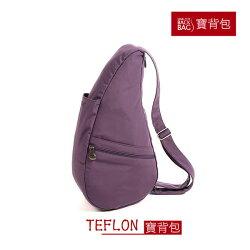 【Healthy Back Bag】HB TEFLON寶背包-中 HB7104 / 城市綠洲 (防滑背帶.多收納口袋)