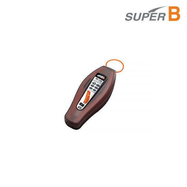 SUPER B 補胎工具組TB-1120 /城市綠洲(自行車、腳踏車、工具、修善)