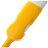 『121婦嬰用品館』黃色小鴨 組合式奶瓶刷 2