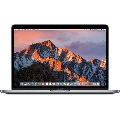 "Apple 13"" MacBook Pro, Retina, Touch Bar, 3.1GHz Intel Core i5 Dual Core, 8GB RAM, 512GB SSD, Space Gray, MPXW2E/A (Spanish Keyboard)"