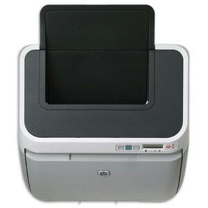 HP LaserJet 1600 Color Laser Printer 5
